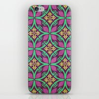 baroque iPhone & iPod Skins featuring Baroque by Arcturus