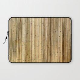 Bamboo Laptop Sleeve