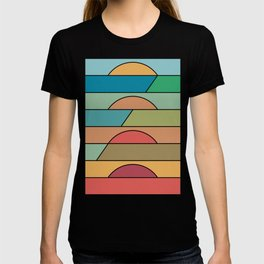 4 Degrees T-shirt