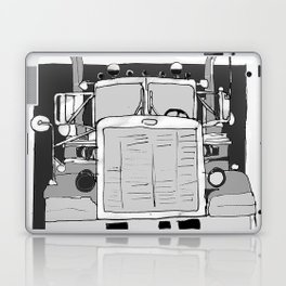 Truck Laptop & iPad Skin