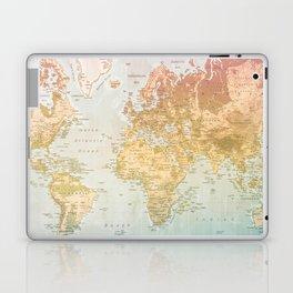 Pastel World Laptop & iPad Skin