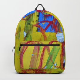 Notional Ding Dong Backpack
