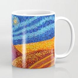Grounding Hills Coffee Mug