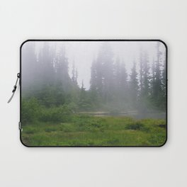 Foggy Laptop Sleeve