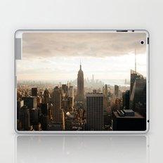 The View II Laptop & iPad Skin