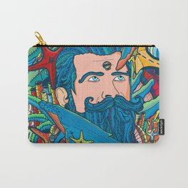 The king of the sea Carry-All Pouch