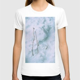Snow #3 T-shirt