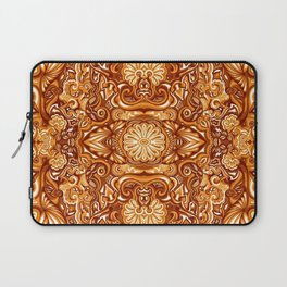 lovely floral Laptop Sleeve