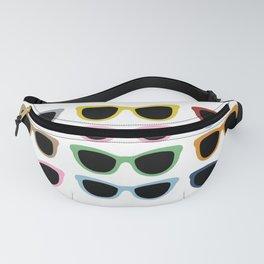 Sunglasses #4 Fanny Pack