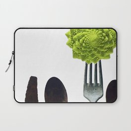 Eat Healthy Laptop Sleeve