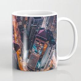 Nightscape Dreams Coffee Mug