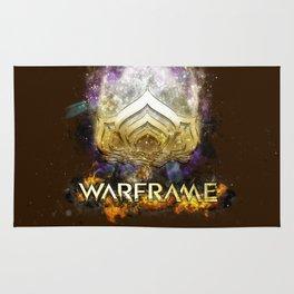 Warframe Rug