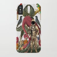 planet iPhone & iPod Cases featuring PLANET by MANDIATO ART & T-SHIRTS