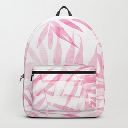 Pink Tropicana Backpack
