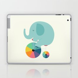 Beautiful Ride Laptop & iPad Skin