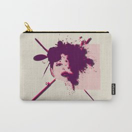 Fizzing Forth Pink Gin Carry-All Pouch