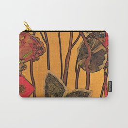 Lunar New Year 2 Carry-All Pouch