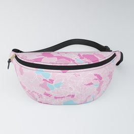 IN BLOOM Fanny Pack