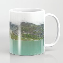 Pristine Alaska Glacier Bay National Park Coffee Mug