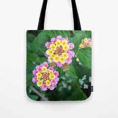 Southern blossoms Tote Bag