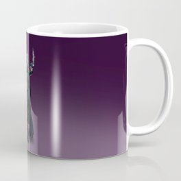 Selene, Vampire Death Dealer Coffee Mug