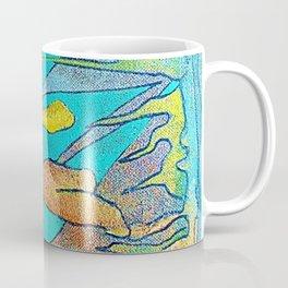 MANET Coffee Mug