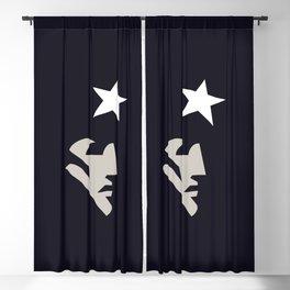Patriots Blackout Curtain