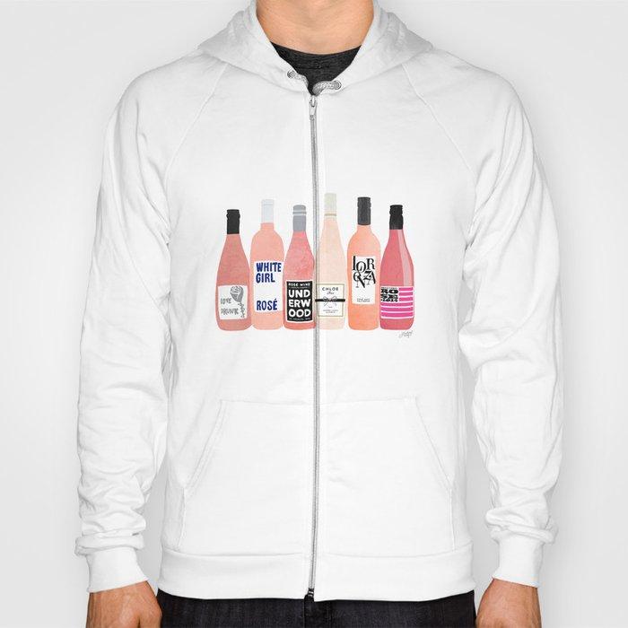 Rose Bottles Hoody