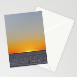 Sundown Glow Stationery Cards