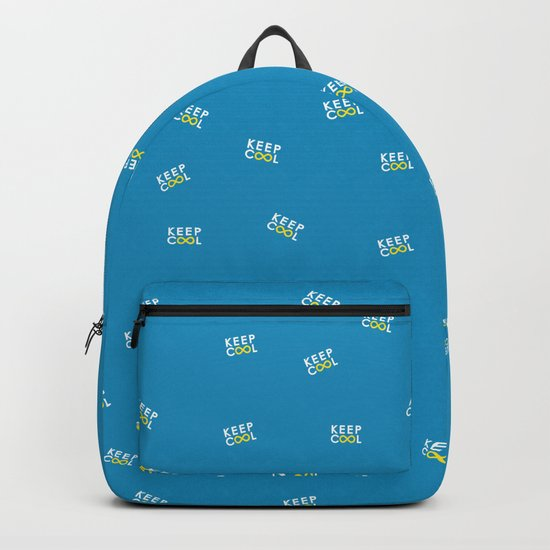 Forever coolness Backpack