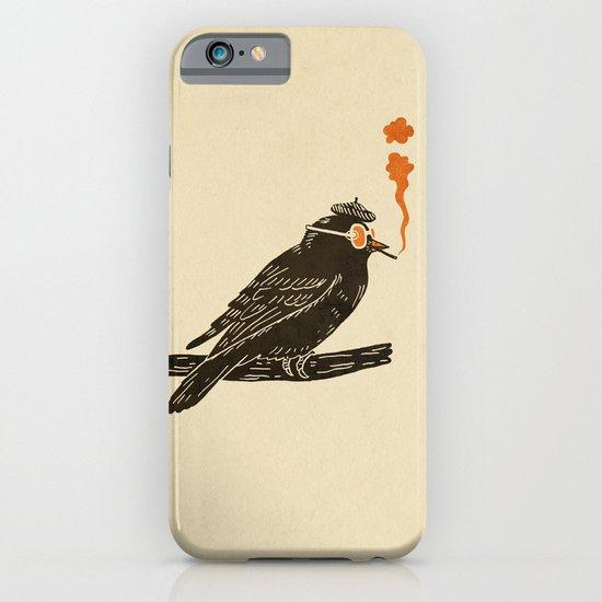 Beaknik  iPhone & iPod Case