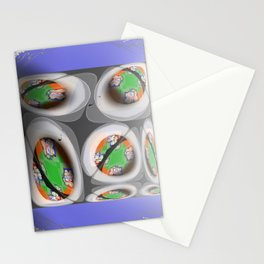 Dimanche Matin Stationery Cards