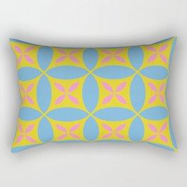 Soiree - By SewMoni Rectangular Pillow