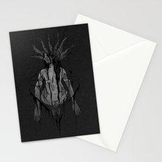 Schizophoned Stationery Cards