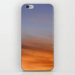 Dreamclouds iPhone Skin