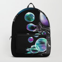 Astro Bubbles Backpack