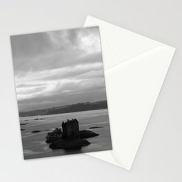 Floating Castle Stationery Cards