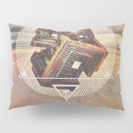 Bismuth Pillow Sham