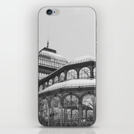 Crystal Palace iPhone Skin