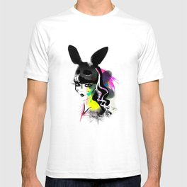 Bunny gone T-shirt