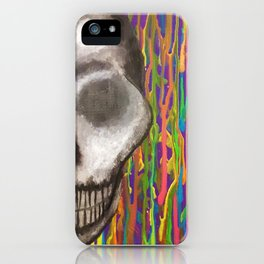 Infierno iPhone Case
