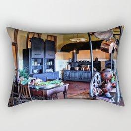 Biltmore Kitchen Rectangular Pillow