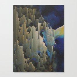 D351R3 Canvas Print