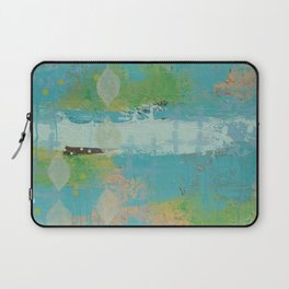 Just be. Laptop Sleeve