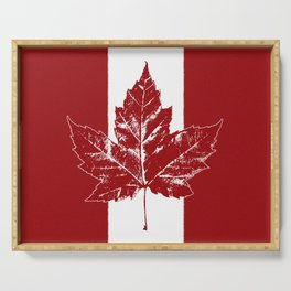 Cool Canada Souvenirs Serving Tray