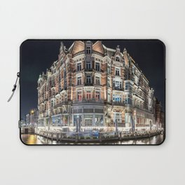 Amsterdam Corner Laptop Sleeve
