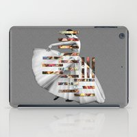 eugenia loli iPad Cases featuring Extremities by Eugenia Loli