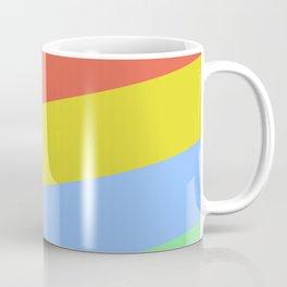 slightly different Coffee Mug