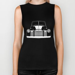 3100 Suburban 1947 1948 1950 1951 1952 1953 hipster T-Shirts Biker Tank