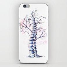TreeSpine iPhone & iPod Skin